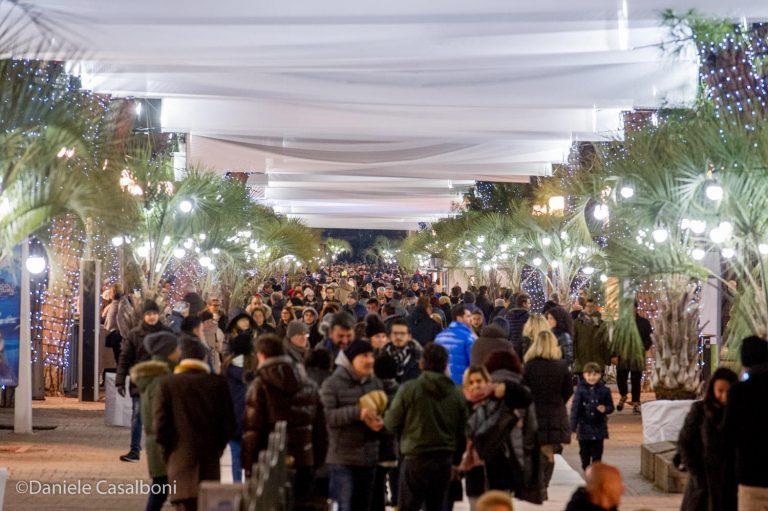 Natale e Capodanno a Riccione 2017 - Radio Dj On Ice