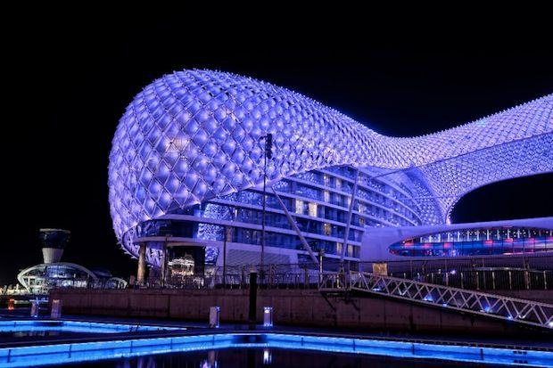 consulenze energetiche rimini illuminazione led hotel